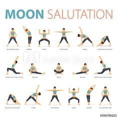 Yoga Nidra, Yoga Bewegungen, Yoga Day, Yoga Moves, Morning Yoga, Yoga Sequences, Yoga Meditation, Yoga Leg Stretches, Hatha Yoga Poses