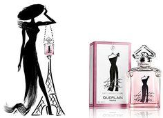 La petite robe noire d'Aurélie - Hélène & Mahélia