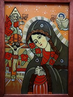 Icoane pe Sticla New Mexican, Religion, Comic Books, Comics, Creative, Anime, Art, Saints, Drinkware