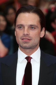 *cries because of the beauty that is Sebastian Stan*