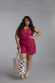 I love & embrace my curves because they make me feel sexy, feminine and confident...although they do not define me, they are a significant part of who I am as a woman. Kimberly Dixon #LoveYourCurves #AshleyStewart