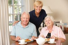 Senior Care in Noblesville, IN: April 11th is National Cheese Fondue Day