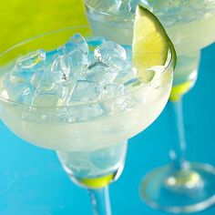 Enjoy these refreshing summer cocktails