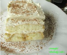 Winelady Cooks: Tiramisu Traditional or Updated?