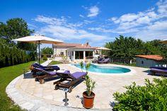 Magnifieke villa met privézwembad en gezelschapsruimte bij rustig Sveta Nedelja