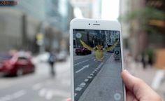 Pokemón Go terá ainda esse ano criaturas lendárias, diz Niantic