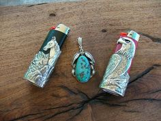 The beauty of Silver ,Turquoise, and Mesquite.