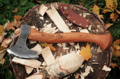 Axes We Love | 26 Beautiful & Functional Hand Forged Axes