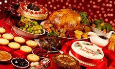 MerKabici  Alternativas sanas y nutritivas para la cena navideña