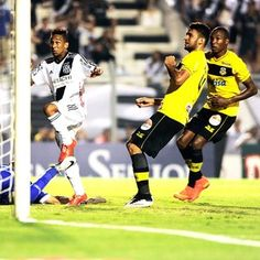 Após revés para Ponte, São Bernardo vence jogo-treino contra time sub-20 +http://brml.co/1AEcn6R