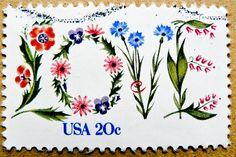 US Love Stamp