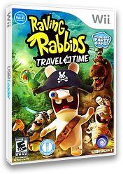 SR4E41 - Raving Rabbids: Travel in Time