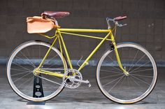 NAHBS 2013 Photo Gallery | Urban Velo