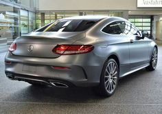 Mercedes Benz, Daimler Ag, Benz C, Exotic Cars, Cool Pictures, Automobile, Transportation, Car, Motor Car