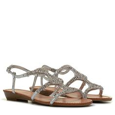 ZIGI SOHO Women's Medal Embellished Sandal  From Famous Footwear's Summer 2015 Collection
