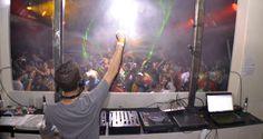 Your average night at Truth nightclub Johannesburg