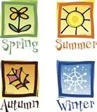 Sun, Seasons, and Weather Lesson 4 weeks