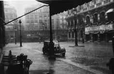 calle de sevilla, 1941