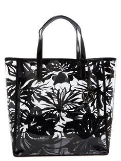 Schicke Michael Kors Tasche im Flower Power Look!