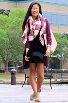 Pastel N Pink: Fall Accessories