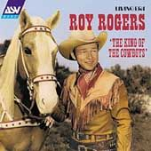 Roy Rogers Music