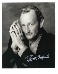 Robert Englund We got to meet Freddy Kruger himself a few years back at the Calgary Expo. Of all celebrities we'. Robert Englund, I Robert, Scary Monsters, Nightmare On Elm Street, Freddy Krueger, Horror Films, Movie Theater, In Hollywood, Actors & Actresses