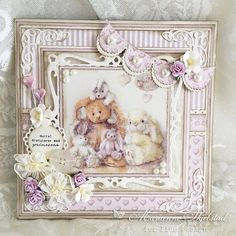 Baby card » Pion Design's Blog