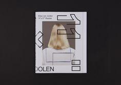 Our Polite Society and Elisa van Joolen: 11″x17″ — Thisispaper — What we save, saves us.