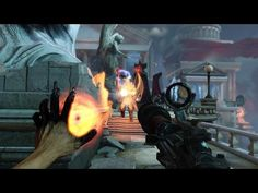 TOP 40 BEST FPS SHOOTER GAMES FOR LOW SPEC PC GMA950 - YouTube