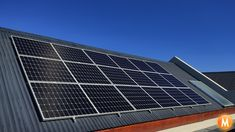 Solar Panels installed in Cape Town, South Africa Solar Panel System, Panel Systems, Solar Panels, Cape Town South Africa, Solar Panel Installation, Solar Power, Homes, Business, Outdoor Decor