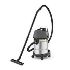 Confira em nosso site http://www.vendaskarcher.com.br/aspirador-po-liquido-karcher-nt-30-1-me-classic