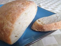 Gluten-Free Crusty Boule Bread - My Kitchen Escapades