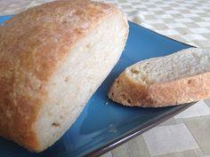 Gluten-Free Crusty Boule Bread - My Kitchen Escapades