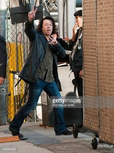 News Photo : Roland Orzabal of the band 'Tears for Fears' is...