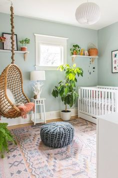 baby boy nursery room ideas 299137600250479372 - Blue and pink gender-neutral nursery Source by Baby Room Boy, Baby Room Decor, Nursery Decor, Baby Room Colors, Baby Room Neutral, Nautical Nursery, Project Nursery, Painting A Nursery, Baby Room Color Ideas