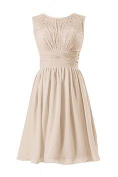 DaisyFormals Vintage Short Lace Bridal Party Dress Formal Dress(BM2529)- Tiffany Blue