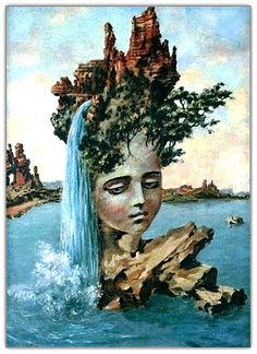 Surrealism Dorothea Tanning