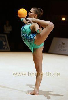 Alina Kabaeva ;)