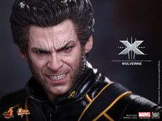 Hot Toys X-Men The Last Stand - Wolverine
