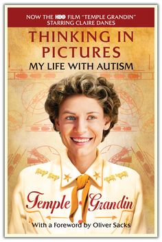 Excellent book and movie.  Not just for people with ASD but for everyone who knows someone who thinks differently.
