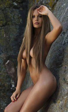 Hot irani nude females