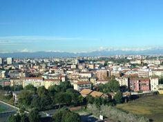 16esimo piano WJCenter Milano