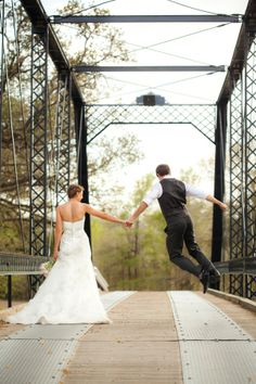 Jump!  www.ryangreenphotography.com.  Austin Wedding Photography - photos by Ryan & Lindsey Green