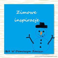I&K W Domowym Zaciszu: Zimowe inspiracje