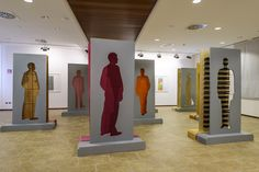 Kenya's first pavilion at the Venice Architecture Biennale 2014