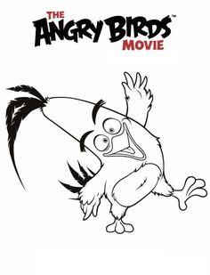 Angry Birds de Film