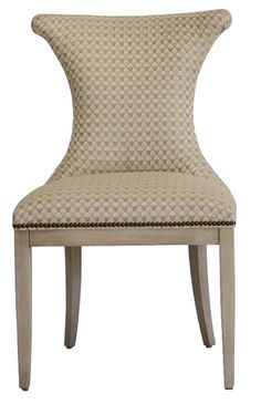 Vanguard Furniture: 4704S Eve Side Chair