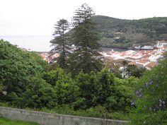 Vista do Monte do Brazil