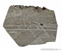 Muonionalusta meteoriet