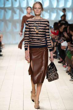 Nina Ricci, Look #22